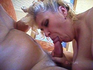 Nachbar Frau