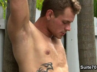 Männer bei der Arbeit hart - Christian Wilde und trent Diesel