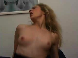 bara Sex-Show - Szene 1