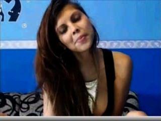 Webcam Rauchen jugendlich, sieht aus wie ein Kollege von mir!