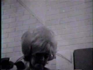 lesbischen Peepshow Loops 24 50er bis 70er Jahre - Szene 4