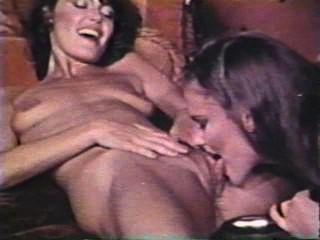 lesbischen Peepshow Loops 612 70er und 80er Jahre - Szene 3