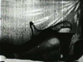 klassische stags 26 30er bis 50er Jahre - Szene 3