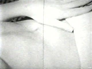 Softcore nudes 503 50er und 60er Jahre - Szene 4