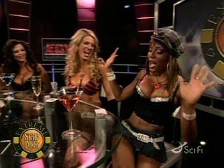 ECW extreme Strip-Poker