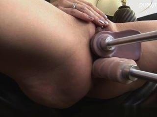 big ass Cowgirl schlucken