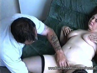 frisch zubereitet und Amateur-Porno-Film Compilation