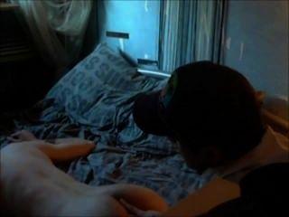 Aufwachen sein Freund sich für Sex