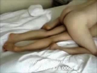 Schlampe Frau von Fremden Hubby verwendet tabed tele-sexo.net 09117 7878 0065