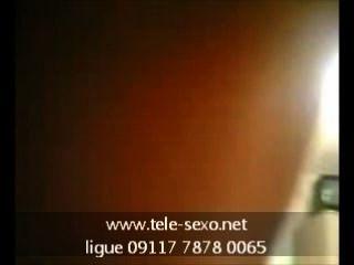 vollbusige Mädchen bekam tele-sexo.net gefickt 09117 7878 0065