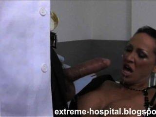 extreme Krankenhaus - mandy hell - Jasmin webb