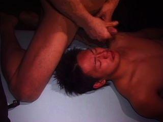 niedlich Muskel japanische ficken
