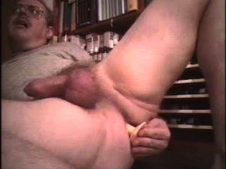 tueffi beim butt arschfick - bis der Samen spritzt