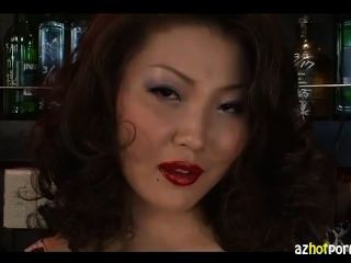 reife asiatische misato bunt Erotik