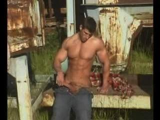 Herr. muscleman - zeb atlas