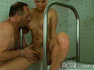 Melanie Müller Sex Hardcorefilm, aka: Scharlach junge