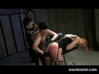 die bdsm Ausbildungsauftrag - Domina, MaleDom & female unterwürfig hardcore