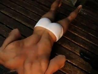 haarige str8guy armen (aka artem)