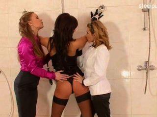 große Brüste Freundin Sex in der Öffentlichkeit