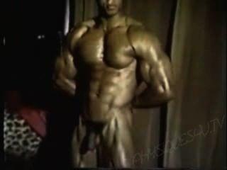 Herr. muscleman - bill Zuschuss [1972 mr. amerika]