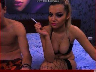 Rauchen Webcam 77