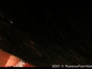 russische fußanbetung 18