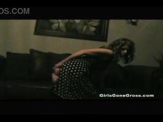 Mädchen Furz Compilation 1