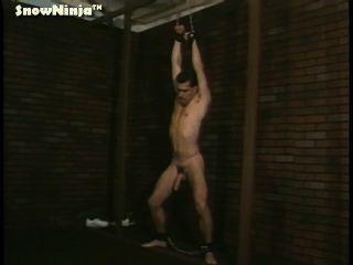 Stange Garetto - Bondage Solo