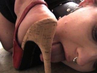 lecke meine Füße