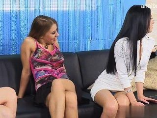 hot Teenager Doggystyle