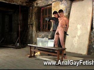 Homosexuell Film dominant und sadistisch kenzie madison hat eine exklusive Fick-Spielzeug zu
