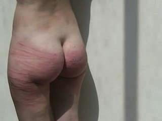 Ehemann Bestrafung Bondage Ehefrau