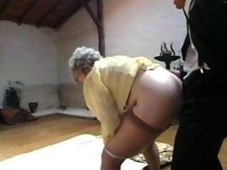 Spaß & Sex mit grandmather