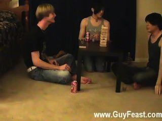 sexy Homosexuell ist dies ein langes Video für Sie Voyeur-Typen, die die Idee mag