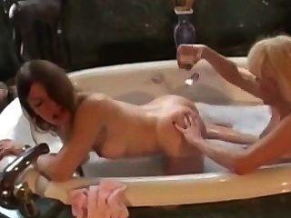 sexy Transen