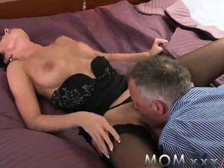 geile Mutter - beste Sex