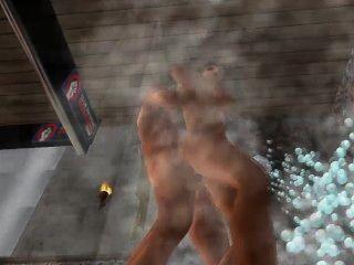 erweitern Sie Ihre Phantasie! 3D-Cyber-Sex-Spiel.