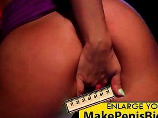 britney amber ist eine geile Stripper Hündin