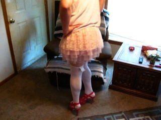 rosa Weichei outfitt