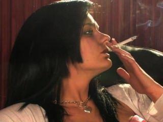 jamie Rauchen Fetisch Babe