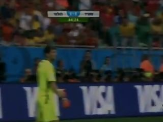 Spanien vs Niederlande 5-1 alle Ziele und Highlights hq