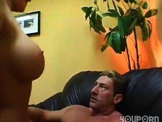 Babe hat eine erstaunliche Paar Titten