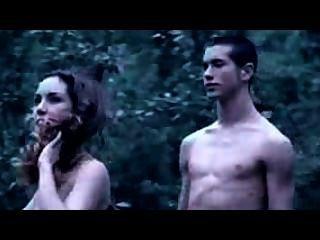 apolo y dafne in nos nackt auf der Bühne auf Vimeo