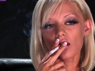 lou lou Rauchen