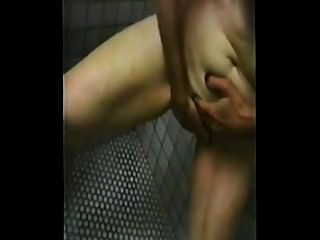 vol16 im Stehen - weibliche Masturbation Compilation
