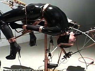claire adams Bondage unglaubliche Fick 1