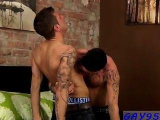Homosexuell ficken adam watson und dan