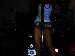 Striptease.
