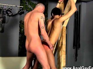 Homosexuell Clip von adam watson liebt nichts mehr, als ein mit