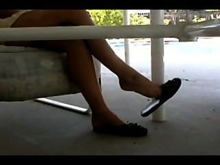 Shoeplay at its best 35